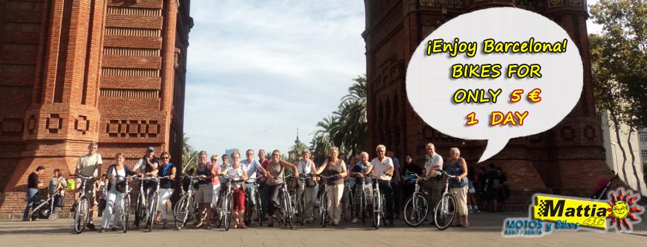 alquiler bici barcelona mattia46